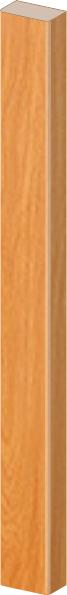 ПВХ миланский орех