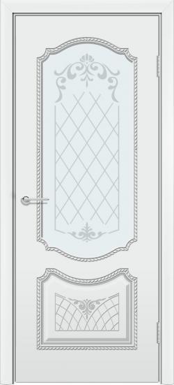 Белый серебро ДО