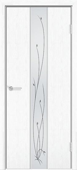 Белая патина