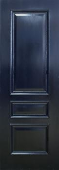 Фото двери Б2 цвет Темно синий
