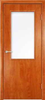 Фото двери Стандарт цвет Груша ДО
