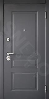 Входная дверь Лорд 2К - цвет Внешняя сторона