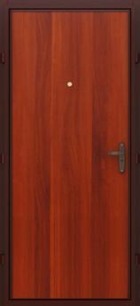 Входная дверь П-5 ЭКОНОМ - цвет П-5 ЭКОНОМ
