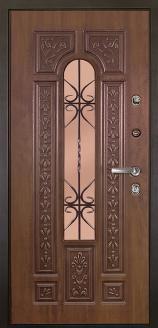Входная дверь Палермо - цвет Палермо