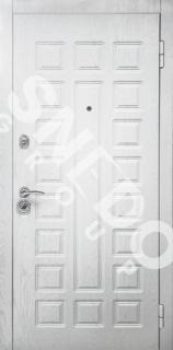 Входная дверь S01 2К Альберо - цвет Внешняя сторона