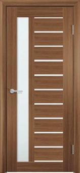 Фото двери SL13 цвет Дуб оксфорд медовый