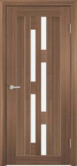 Фото двери S21 цвет Орех велла
