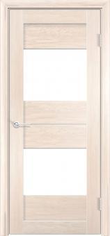 Фото двери SL33 цвет Дуб капучино