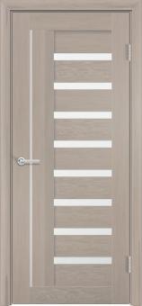 Фото двери SL3 цвет Дуб бруно