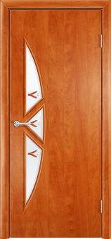 Фото двери Соната цвет Груша ДОФ