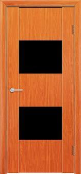 Фото двери Стиль-3 цвет Груша черный
