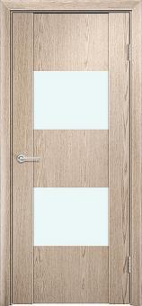 Фото двери Стиль-3 цвет Ель карпатская белый