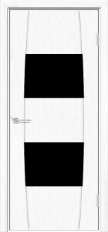 Стиль-4 Белая патина с черным